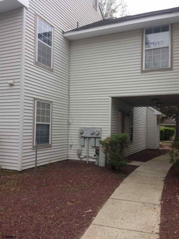 153 Edgewater Dr #153, Smithville, NJ 08205 (MLS #522860) :: The Ferzoco Group