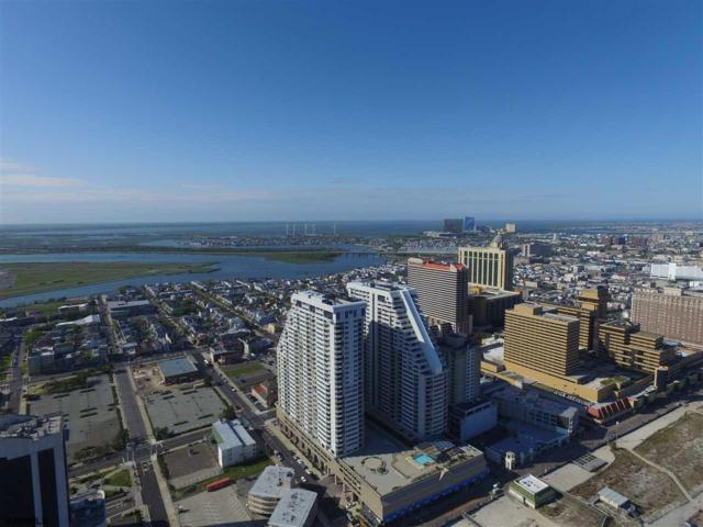 3101 Boardwalk 1209-1, Atlantic City, NJ 08401 (MLS #523010) :: The Cheryl Huber Team