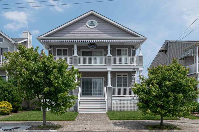 5527 West #1, Ocean City, NJ 08226 (MLS #523084) :: The Cheryl Huber Team