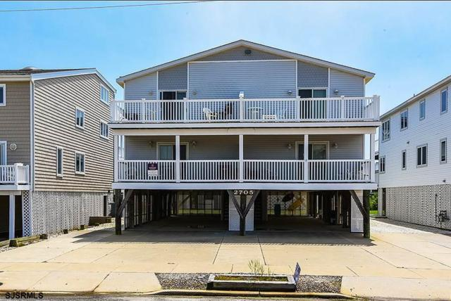 2705 Landis North, Sea Isle City, NJ 08243 (MLS #523132) :: The Cheryl Huber Team
