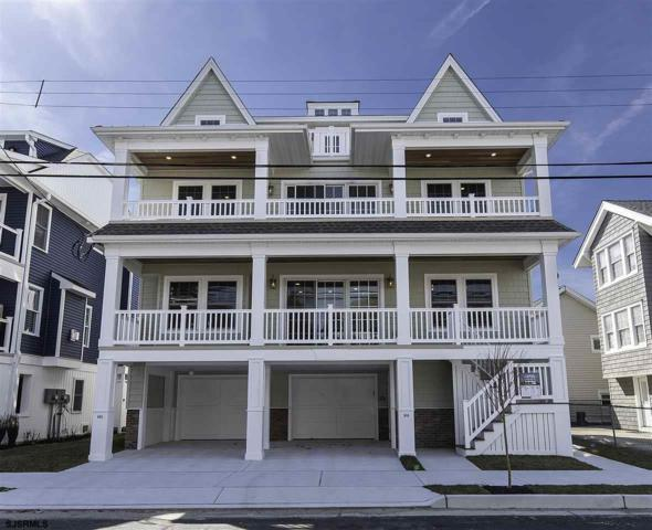 844 Delancey #1, Ocean City, NJ 08226 (MLS #523387) :: The Cheryl Huber Team
