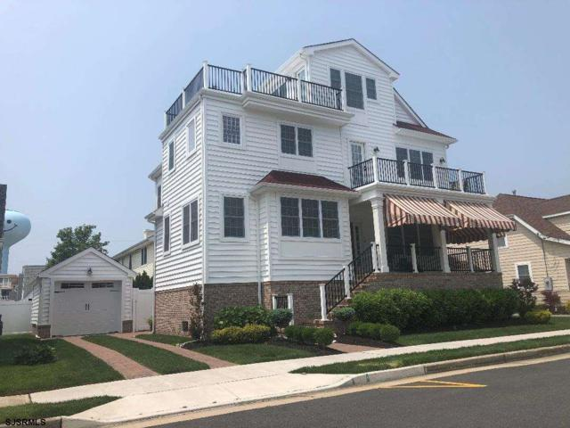 18 S Yarmouth, Longport, NJ 08403 (MLS #523388) :: The Cheryl Huber Team