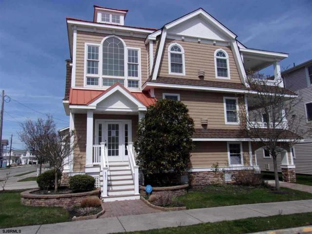 401 48th, Ocean City, NJ 08226 (MLS #523470) :: The Cheryl Huber Team