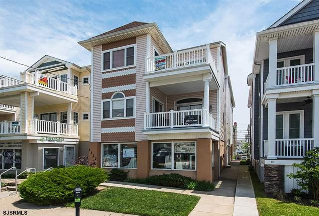 1127 Asbury B, Ocean City, NJ 08226 (MLS #523509) :: The Cheryl Huber Team