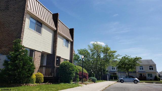 5503 Marshall Ave #5503, Ventnor, NJ 08406 (MLS #523533) :: The Ferzoco Group