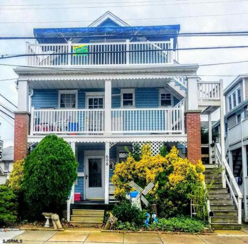 608 First, Ocean City, NJ 08226 (MLS #523670) :: The Cheryl Huber Team