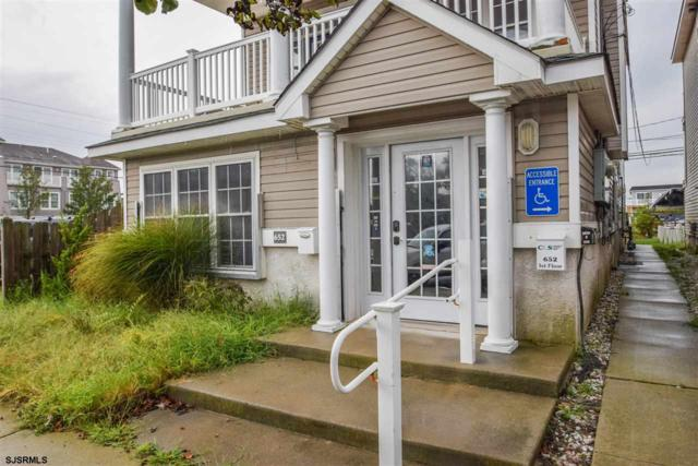 652 West, Ocean City, NJ 08226 (MLS #523694) :: The Cheryl Huber Team