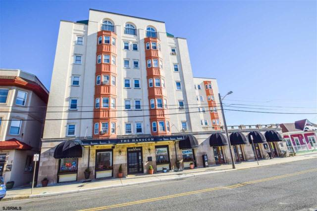 807 E 8th #511, Ocean City, NJ 08226 (MLS #523728) :: The Cheryl Huber Team