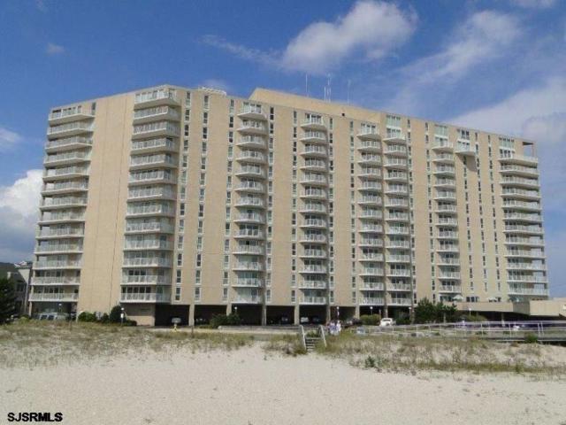 921 Park #1200, Ocean City, NJ 08226 (MLS #523889) :: The Cheryl Huber Team