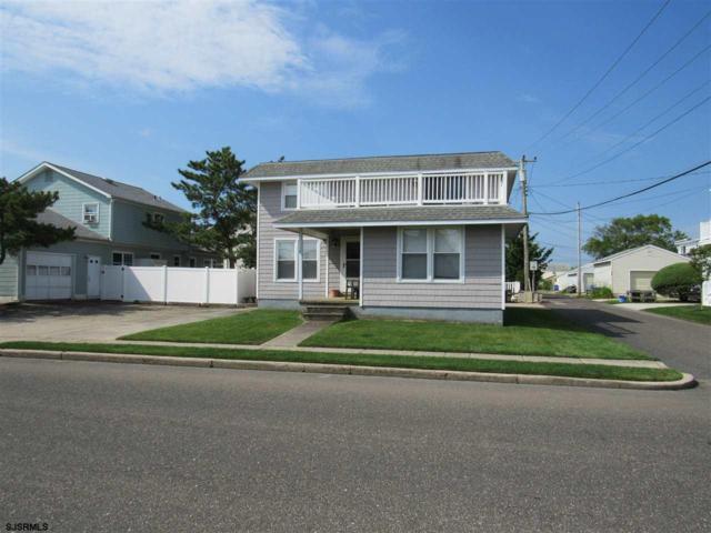 108 E 52nd, Ocean City, NJ 08226 (MLS #523891) :: The Cheryl Huber Team