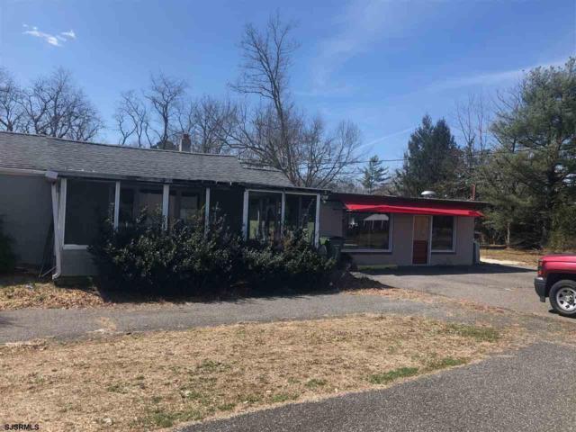 6415 Mill, Egg Harbor Township, NJ 08234 (MLS #523935) :: The Ferzoco Group
