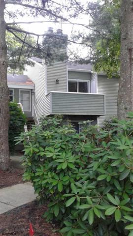 100 Pheasant Meadow #100, Galloway Township, NJ 08205 (MLS #523937) :: The Ferzoco Group