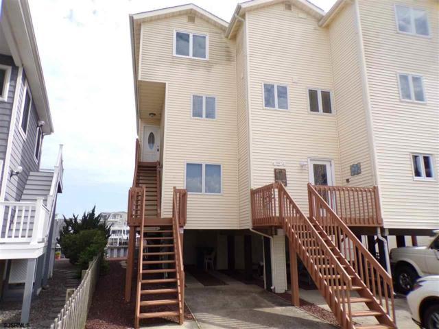 454 W Shore Drive #2, Brigantine, NJ 08203 (MLS #523960) :: The Ferzoco Group