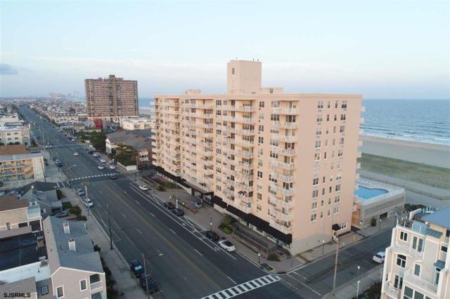 9400 Atantic Ave #907, Margate, NJ 08402 (MLS #523961) :: The Ferzoco Group