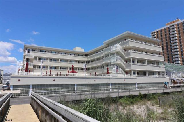 5300 Boardwalk #123, Ventnor, NJ 08406 (MLS #524492) :: The Cheryl Huber Team
