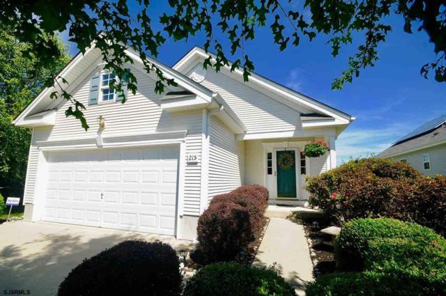 215 Cottage, Millville, NJ 08332 (MLS #524605) :: The Cheryl Huber Team