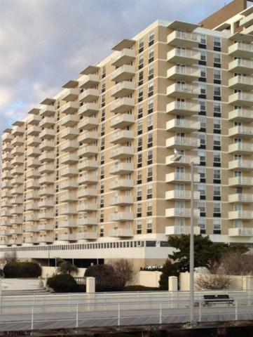 101 S Plaza Place #1206, Atlantic City, NJ 08401 (MLS #525115) :: The Cheryl Huber Team