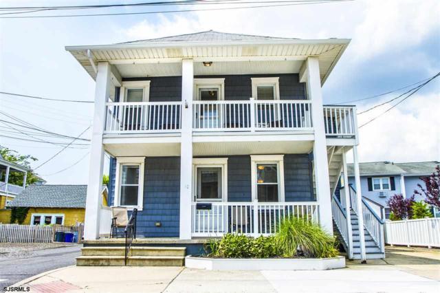 10-12 W 11th Street, Ocean City, NJ 08226 (MLS #525247) :: The Ferzoco Group