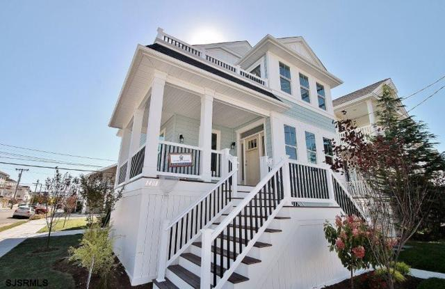 1401 West #1401, Ocean City, NJ 08226 (MLS #525255) :: The Ferzoco Group