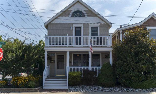 301 15th St, Ocean City, NJ 08226 (MLS #525305) :: The Ferzoco Group