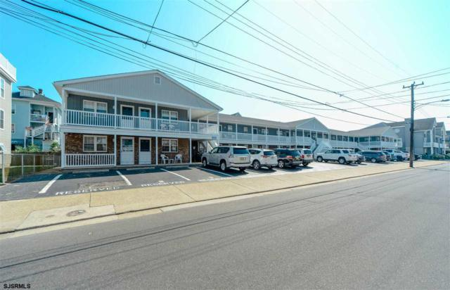 825 Plymouth Pl #3, Ocean City, NJ 08226 (MLS #525377) :: The Cheryl Huber Team