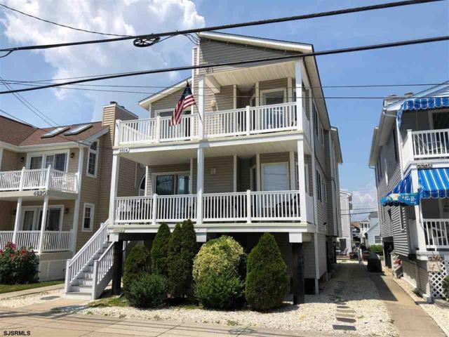 4814 Asbury Ave Floor 2, Ocean City, NJ 08226 (MLS #525941) :: The Cheryl Huber Team