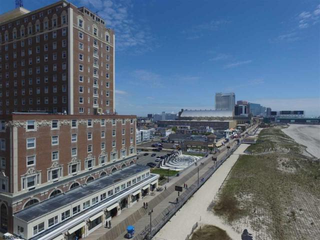 2715 Boardwalk #1617, Atlantic City, NJ 08401 (MLS #526162) :: The Cheryl Huber Team