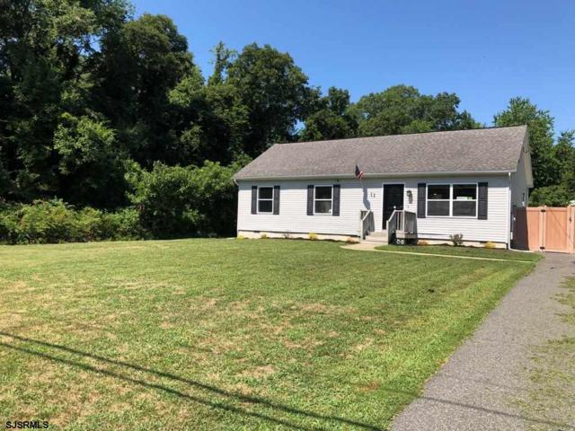 11 Pennsylvania Ave, Cape May Court House, NJ 08210 (MLS #526396) :: The Cheryl Huber Team