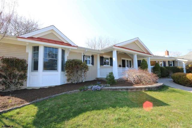 1601 Woodlynne Blvd, Linwood, NJ 08221 (MLS #526422) :: Jersey Coastal Realty Group