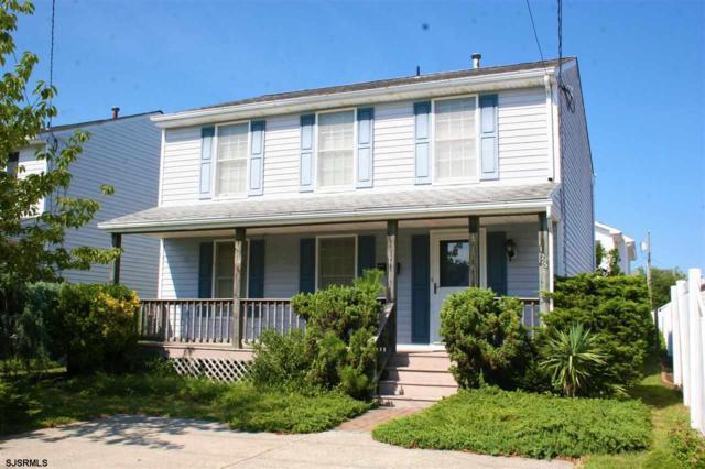 125 E Stanton, Wildwood Crest, NJ 08260 (MLS #526448) :: The Ferzoco Group
