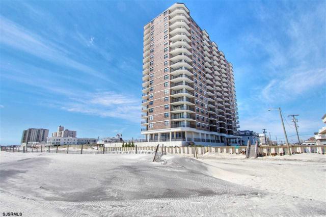 9100 Beach #801 #801, Margate, NJ 08402 (MLS #526451) :: The Cheryl Huber Team