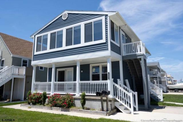 1007 E Beach Ave A, Brigantine, NJ 08203 (MLS #526476) :: The Cheryl Huber Team