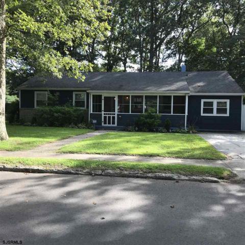 409 Hamilton, Linwood, NJ 08221 (MLS #526523) :: Jersey Coastal Realty Group