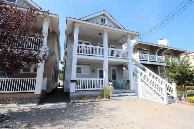 330 Ocean A, Ocean City, NJ 08226 (MLS #527947) :: The Cheryl Huber Team