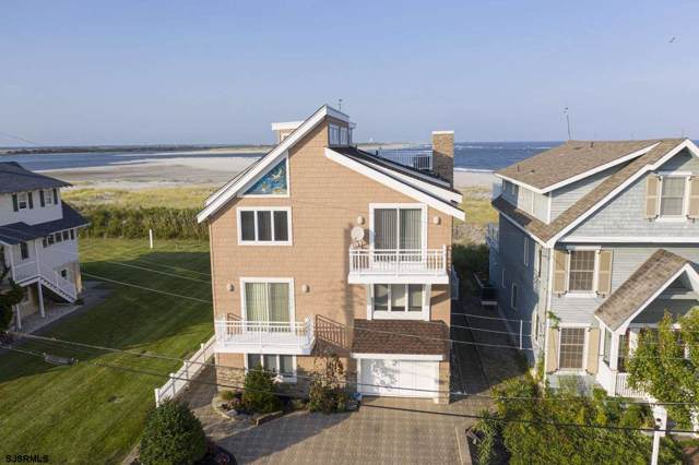 5 E Seaview Ave, Strathmere, NJ 08248 (MLS #527963) :: Toll.French.Group