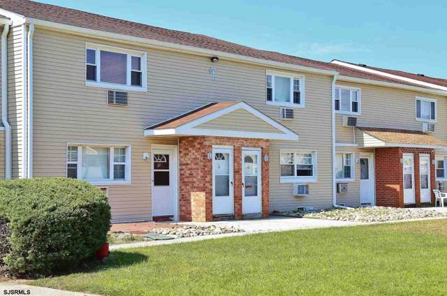 4901 Harbor Beach T 10, Brigantine, NJ 08203 (MLS #527964) :: Toll.French.Group