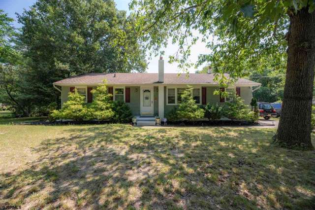 5954 Baker, Mays Landing, NJ 08330 (MLS #527971) :: Toll.French.Group