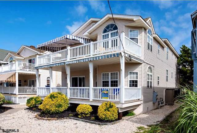831 5th St 2nd Floor, Ocean City, NJ 08226 (MLS #527984) :: The Cheryl Huber Team