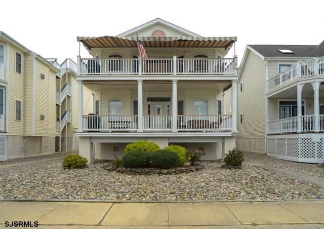 3019 Simpson Ave 2nd Floor 2nd Floor, Ocean City, NJ 08226 (MLS #528007) :: The Cheryl Huber Team