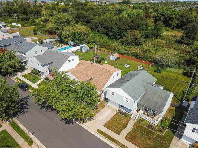 419 N Clermont, Margate, NJ 08402 (MLS #528079) :: The Ferzoco Group