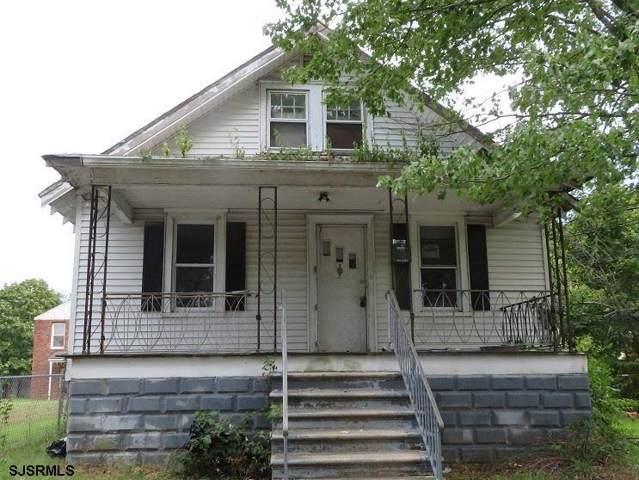 408 Elm, Pleasantville, NJ 08232 (MLS #528105) :: The Ferzoco Group