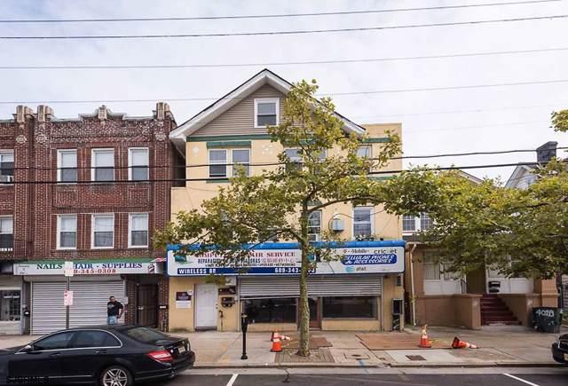 4018 Ventnor, Atlantic City, NJ 08401 (MLS #528106) :: The Ferzoco Group