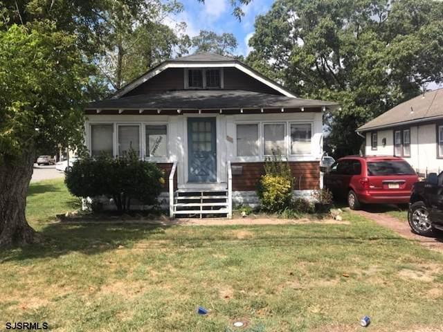 1013 New Rd, Northfield, NJ 08225 (MLS #528109) :: The Ferzoco Group