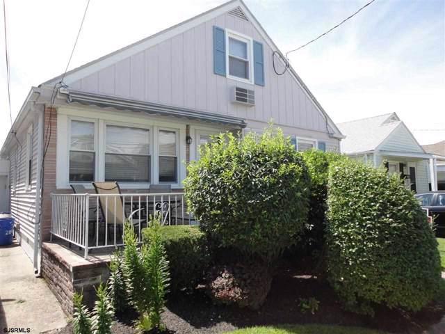 204 N Clarendon, Margate, NJ 08402 (MLS #528110) :: The Ferzoco Group