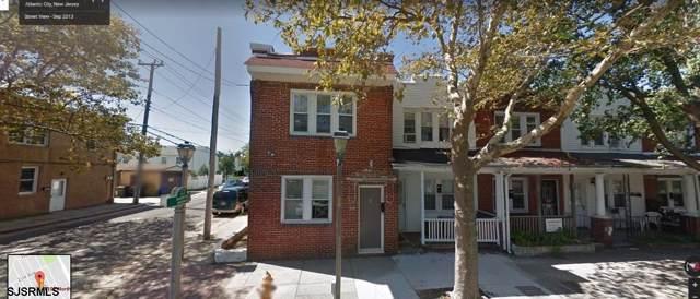 1102 N Ohio, Atlantic City, NJ 08401 (MLS #528111) :: The Ferzoco Group