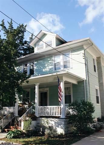 6023 3rd Street, Mays Landing, NJ 08330 (MLS #528117) :: The Ferzoco Group