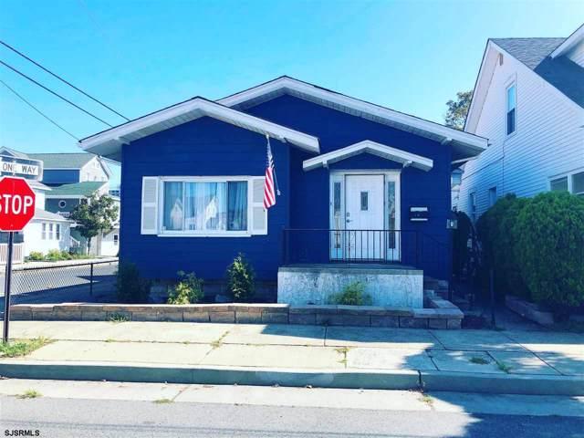 131 N Princeton, Ventnor, NJ 08406 (MLS #528166) :: Jersey Coastal Realty Group