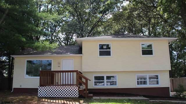 52 W Laurel, Somers Point, NJ 08244 (MLS #528167) :: Jersey Coastal Realty Group
