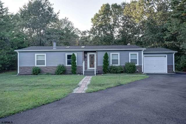 1375 White Oak, Egg Harbor City, NJ 08215 (MLS #528168) :: Jersey Coastal Realty Group