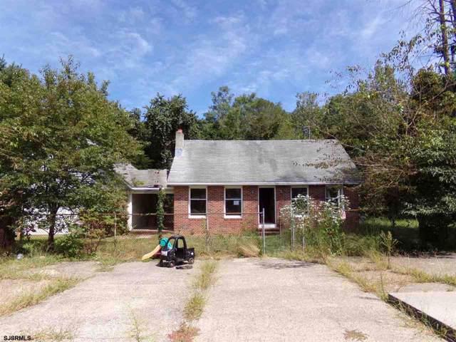 503 S 2nd, Galloway Township, NJ 08205 (MLS #528174) :: Jersey Coastal Realty Group